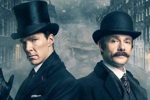 """10 πράγματα που δεν ξέρατε για τη σειρά """"Sherlock""""!"""